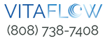 Vitaflow Hawaii Logo